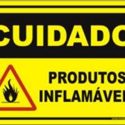 produtos inflamaveis