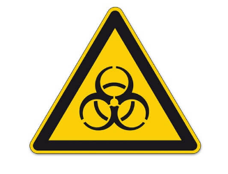 risco biologico
