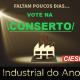 VOTE NA CONSERTO CHAMADA