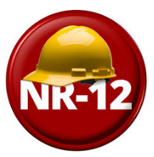 nr 12 alteracoes